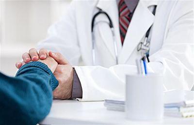 поддержка врача