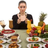 Основы правильного питания при жировом гепатозе печени
