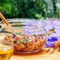 Простые народные средства и травы для лечения гепатоза печени