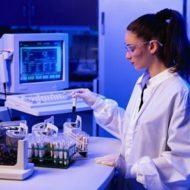 лаборатория пцр